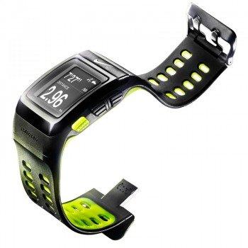 zegarek sportowy NIKE+ SPORTWATCH GPS / WM0070-077
